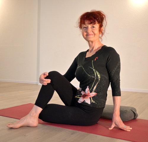 Bild von Giuliana Keller Yoga